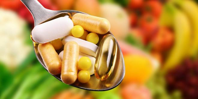 Supplements for Immunity